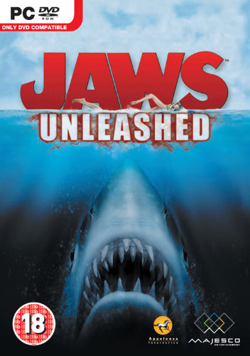 Jaws Unleashed PC Download Free Game Full Version