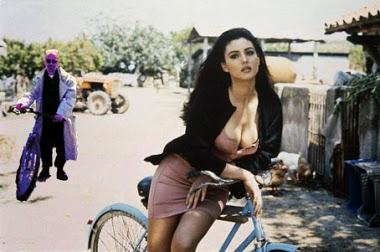Μια ζωή ποδήλατο....