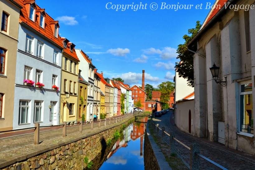 Wismar Germany  city images : Wismar Germany