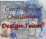Craft-Room Challenge DT Member