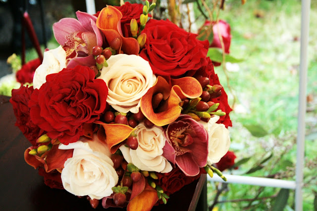 Autumn Wedding Bouquets2