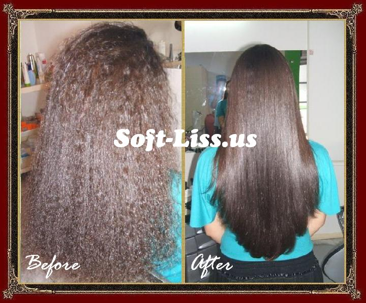 African American Keratin Complex  keratin hair treatment