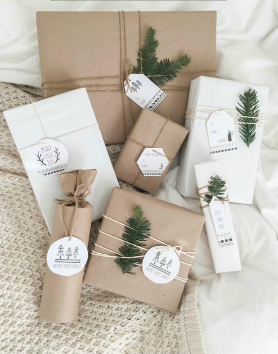 imagen_regalos_regalo_facil_envolver_ideas_sencillo_idea_papel_adornos_ramas_etiquetas