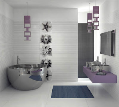 Modern Bathroom Design3