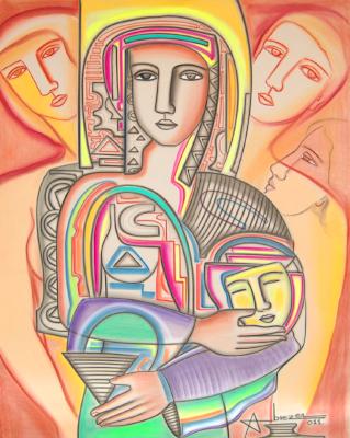 cuadros-figura-humana