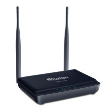 iBall Baton 300M MIMO Wireless-N Router