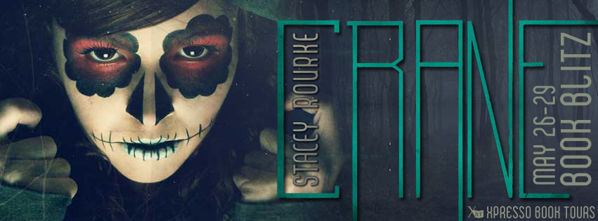 Book Blitz: Crane by Stacey Rourke