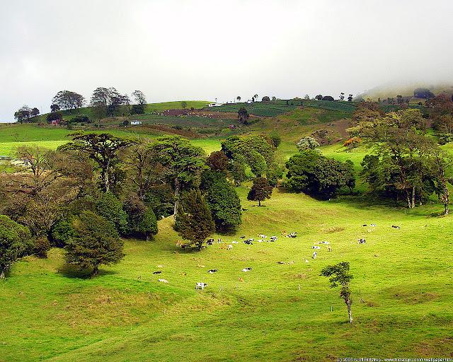 Imag Paisaje Costa Rica