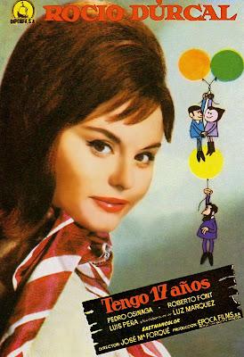 Tengo 17 años (1964) Descargar y ver Online Gratis