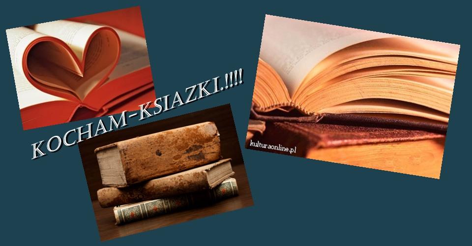 kocham-książki