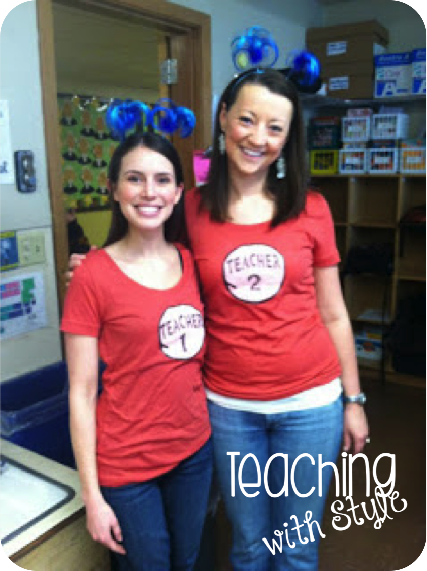 Teacher Twin Outfit. Teacher Twin Outfit    Teaching With Style