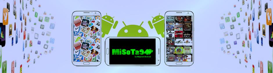 MiSoTa94 de Android