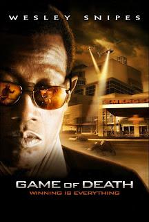 Ver online:Game of Death (El juego de la muerte / Jugando con la muerte) 2010