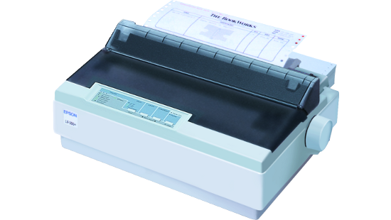 Epson Dot Matrix Printer Driver Free Download