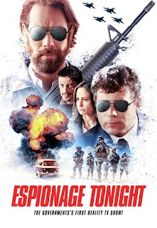 Espionage Tonight (2017)