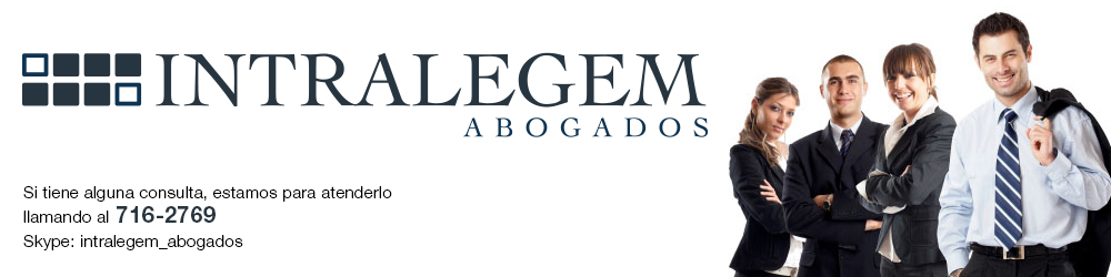 INTRALEGEM Abogados