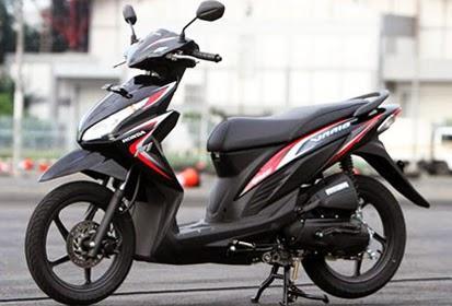 Rincian Harga Kredit Motor Honda New Vario 110 FI Terbaru 2015