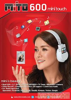 MITO 600 Mini Touch