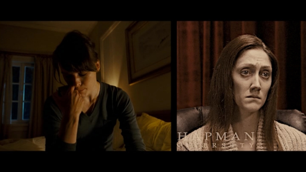 Tres Demonios: La cuarta fase (2009)