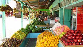 Bisnis Buah-buahan