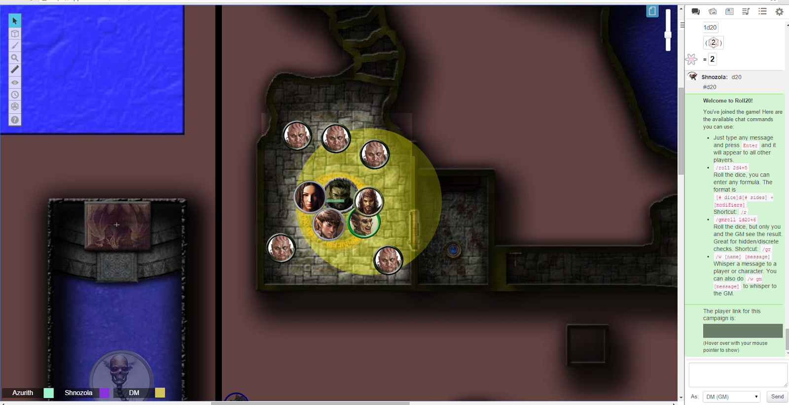 Dungeon Crawl Classic