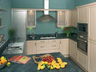 Máy hút bụi và nhà bếp của bạn