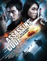 Download Assassins Code (2011) DVDRip 400MB Ganool