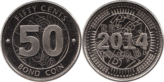 Fiji 2013 Iliesa Delana Paralympian 2012 Gold Medal High Jump 50 cents coin UNC