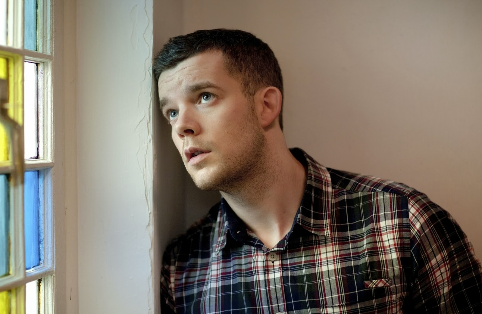 what remains russell tovey
