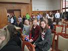 Uczniowie malborskich szkół wzięli udział w konferencji