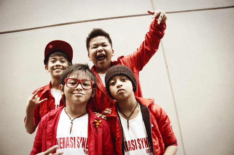gambar coboy junior koleksi foto wallpaper cowboy junior iqbal foto