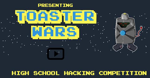 Όταν η NSA διοργανώνει μαθητικό διαγωνισμό hacking...