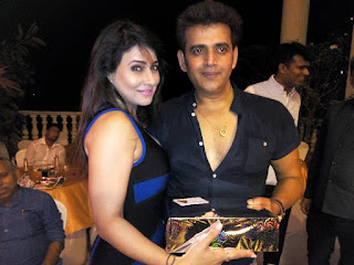 Photos: Ravi Kishan Birthday Party : Celebrate Birthday In Mumbai