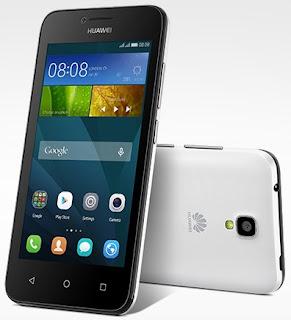 Promo Huawei Y5 alias Huawei Y541 Batik Plus
