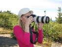 Kathleen Lange: Photojournalist