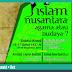 [AUDIO] Ust. Luqman Ba'abduh & Ust. Qomar Suaidi - Islam Nusantara Agama atau Budaya | Penjelasan Kesesatan Muhammad al-Imam