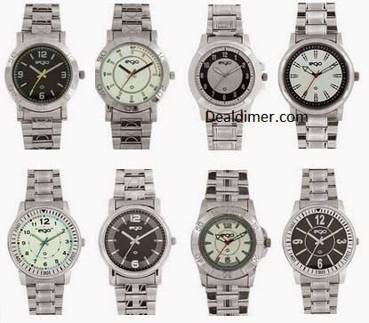 Maxima Ego Men's Watches