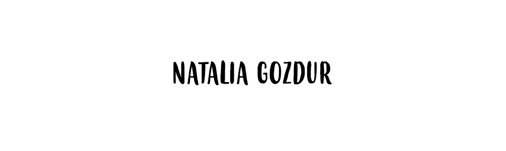 NATALIA GOZDUR