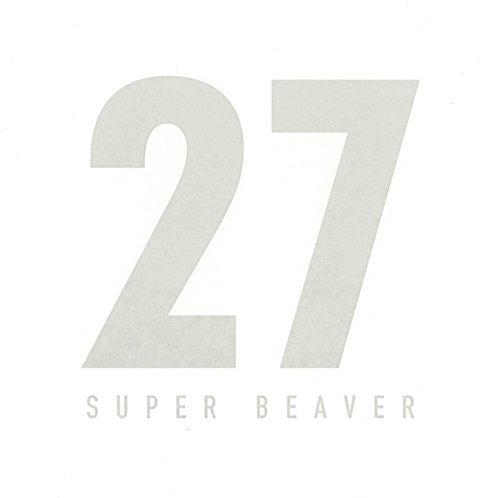 [Album] SUPER BEAVER – 27 (2016.06.01/MP3/RAR)