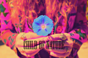 CHILD OF NATURE