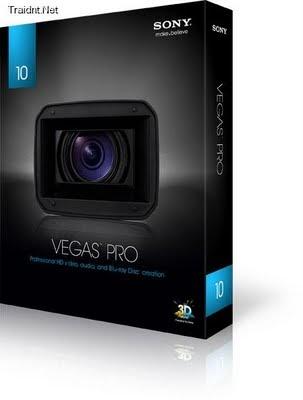 Download Vegas Pro 9 64 bit