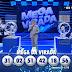 Seis apostas dividem prêmio da Mega da Virada e cada uma leva R$ 41 milhões