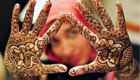 awesome mehndi designs collection