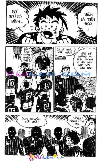 Jindodinho - Đường Dẫn Đến Khung Thành III  Tập 47 page 89 Congtruyen24h