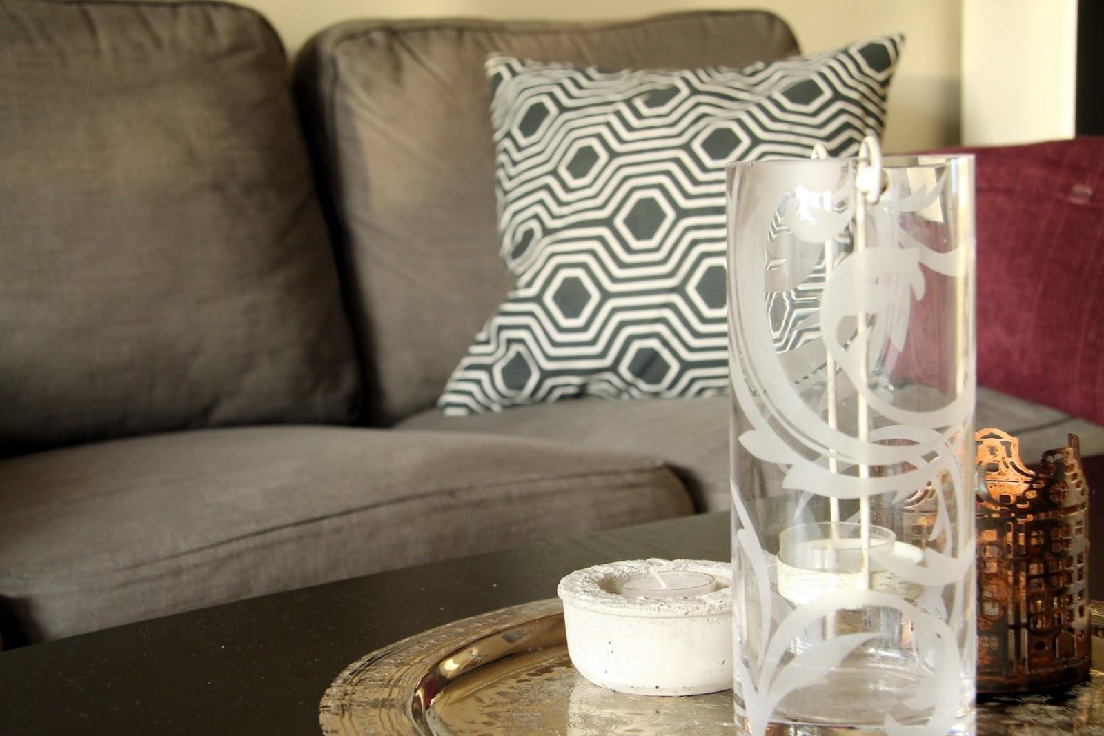 hm home tyynynpäällinen, riviera maison kynttilälyhty