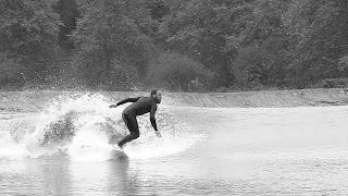Keith Malloy Wavegarden