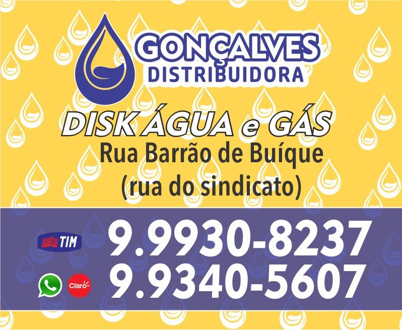 Gonçalves Distribuidora