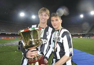 Daniele Rugani Italian Footballer, Young Defender Generation, Juventus,