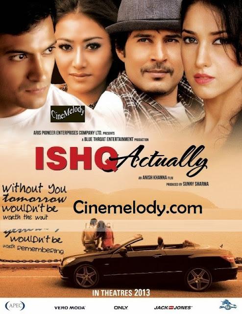 Ishk Actually  Hindi Mp3 Songs Free  Download  2013