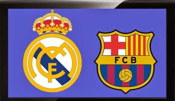 Real Madrid vs FC Barcelona, 21 de noviembre, 2015 - Official Website - BenjaminMadeira
